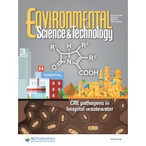 Environmenal Science & Technology: Volume 51, Issue 23