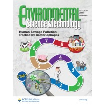 Environmenal Science & Technology: Volume 51, Issue 4
