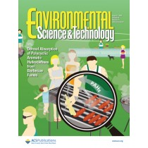 Environmenal Science & Technology: Volume 52, Issue 15