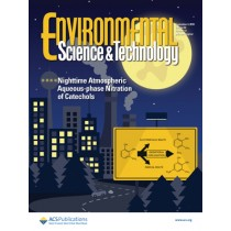 Environmenal Science & Technology: Volume 52, Issue 17
