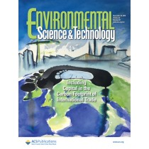 Environmenal Science & Technology: Volume 52, Issue 22