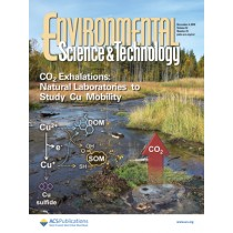 Environmenal Science & Technology: Volume 52, Issue 23