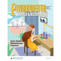 Environmenal Science & Technology: Volume 52, Issue 24