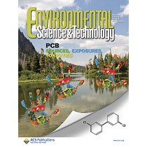 Environmental Science & Technology: Volume 44, Issue 8