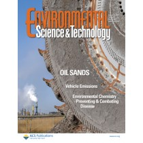 Environmental Science & Technology: Volume 44, Issue 16