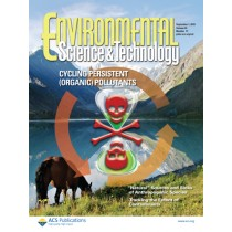 Environmental Science & Technology: Volume 44, Issue 17