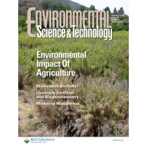 Environmental Science & Technology: Volume 44, Issue 18