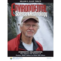 Environmental Science & Technology: Volume 44, Issue 19