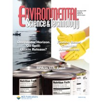 Environmental Science & Technology: Volume 44, Issue 24