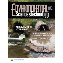 Environmental Science & Technology: Volume 45, Issue 2