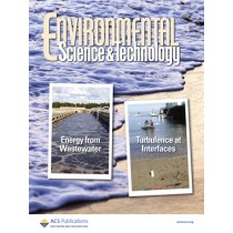 Environmental Science & Technology: Volume 45, Issue 17