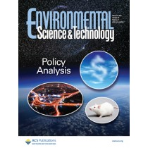 Environmental Science & Technology: Volume 46, Issue 5