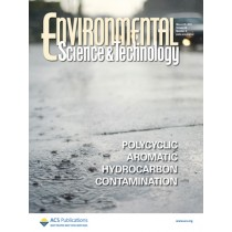 Environmental Science & Technology: Volume 46, Issue 6