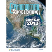 Environmental Science & Technology: Volume 46, Issue 8