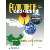 Environmental Science & Technology: Volume 46, Issue 11