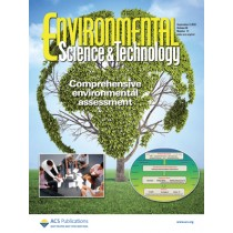 Environmental Science & Technology: Volume 46, Issue 17