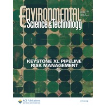 Environmental Science & Technology: Volume 46, Issue 23