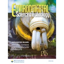 Environmental Science & Technology: Volume 47, Issue 2