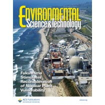 Environmental Science & Technology: Volume 47, Issue 12