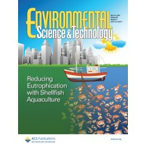 Environmental Science & Technology: Volume 48, Issue 5
