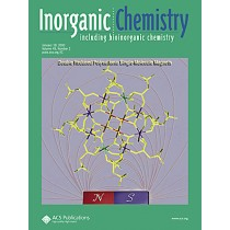 Inorganic Chemistry: Volume 49, Issue 2