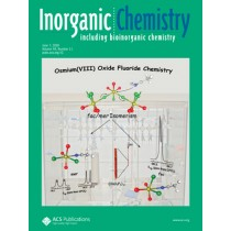Inorganic Chemistry: Volume 49, Issue 11