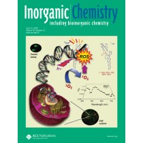 Inorganic Chemistry: Volume 49, Issue 12
