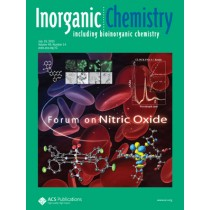 Inorganic Chemistry: Volume 49, Issue 14