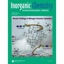 Inorganic Chemistry: Volume 49, Issue 15