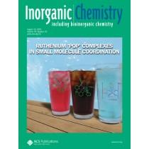 Inorganic Chemistry: Volume 49, Issue 16