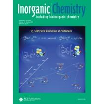 Inorganic Chemistry: Volume 49, Issue 18