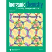 Inorganic Chemistry: Volume 49, Issue 24