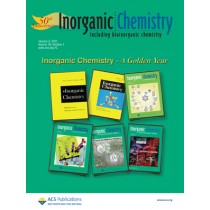 Inorganic Chemistry: Volume 50, Issue 1