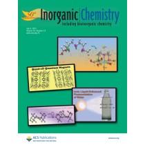 Inorganic Chemistry: Volume 50, Issue 13