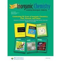 Inorganic Chemistry: Volume 50, Issue 14