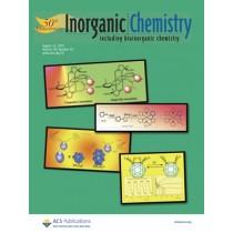 Inorganic Chemistry: Volume 50, Issue 16