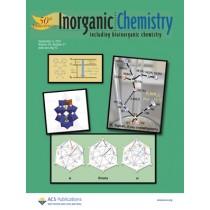 Inorganic Chemistry: Volume 50, Issue 17