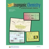 Inorganic Chemistry: Volume 50, Issue 18