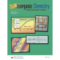 Inorganic Chemistry: Volume 50, Issue 19