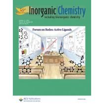 Inorganic Chemistry: Volume 50, Issue 20