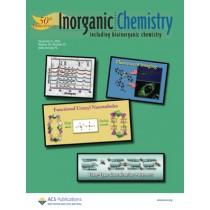 Inorganic Chemistry: Volume 50, Issue 23