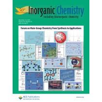Inorganic Chemistry: Volume 50, Issue 24