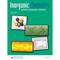 Inorganic Chemistry: Volume 51, Issue 1