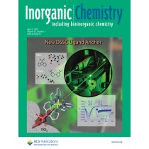 Inorganic Chemistry: Volume 51, Issue 7