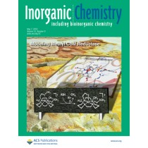 Inorganic Chemistry: Volume 51, Issue 9