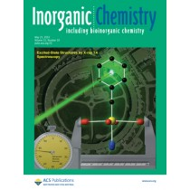 Inorganic Chemistry: Volume 51, Issue 10