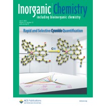 Inorganic Chemistry: Volume 51, Issue 13