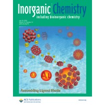 Inorganic Chemistry: Volume 51, Issue 14