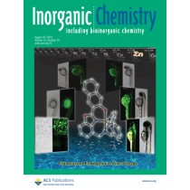 Inorganic Chemistry: Volume 51, Issue 16