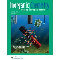 Inorganic Chemistry: Volume 51, Issue 17